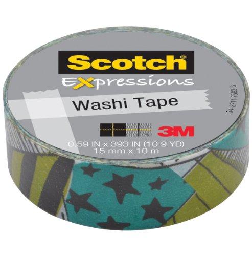 3M C314 P12 Washi 0 59 Inch 393 Inch