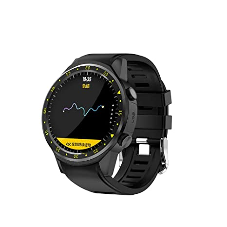 Amazon.com: YHJGKO Smart Watch Authentic F1 Sport Smart ...