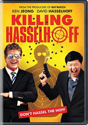 DVD : Killing Hasselhoff (DVD)