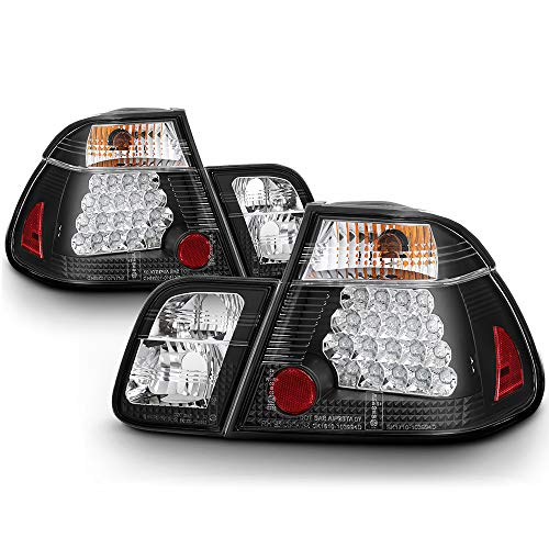E46 Led Tail Lights Oem in US - 6