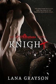 Knight Bad Boy MC Novel ebook product image