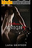 Knight: A Bad Boy MC Novel