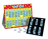Smethport Tabletop Word Walls Word Families Level 1