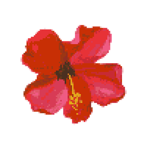 Amazoncom Flower Color By Number Pixel Art Appstore For