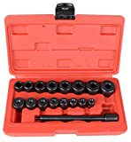 huigou HG Clutch Alignment Tool Kit Aligning Universal Tool 17PC For Cars