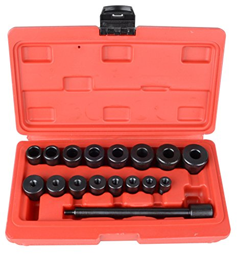 HG Clutch Alignment Tool Kit Aligning Universal Tool 17PC For Cars (Alignment Tool Spline Clutch)