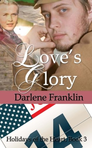 book cover of Love\'s Glory