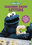 Sesame Street: Learning About Letters [Import]