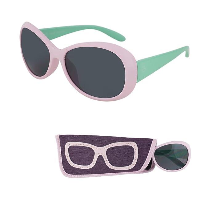 Amazon.com: anteojos de sol para niños – lentes ahumados ...