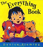(US) The Everything Book