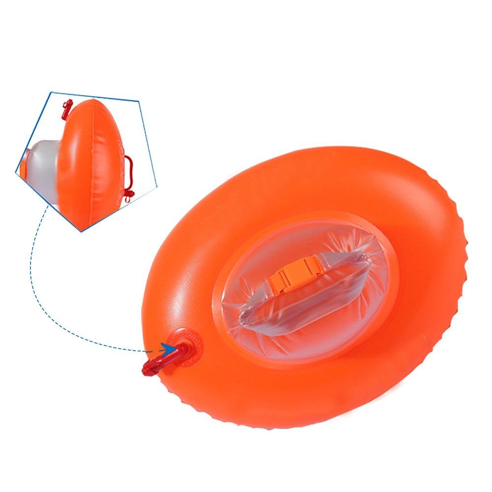 Piscina inflable Airbag boya de seguridad Deportes al aire libre ...
