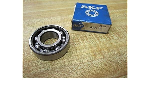 I QTY 10 17x40x12 Premium Bearings ABEC3 C3 6203 Z 6203 ZZ Deep Groove