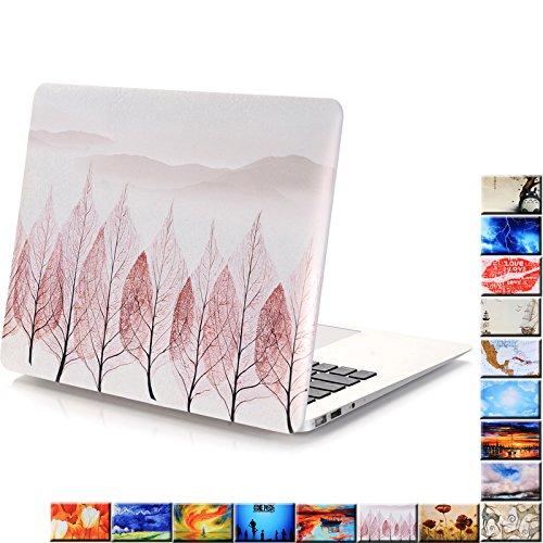 YMIX Plastic Protective Macbook CD ROM