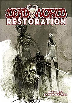 Libros Descargar Gratis Deadworld: Restoration Epub Libres Gratis