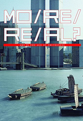 More Real?: Faculty Work. The City College of New York - Bernard and Anne Spitzer School of Architecture