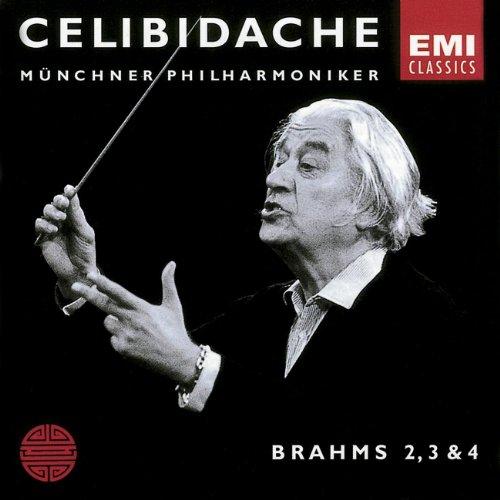 Brahms - Symphonies Nos. 2, 3 - Zortam Music