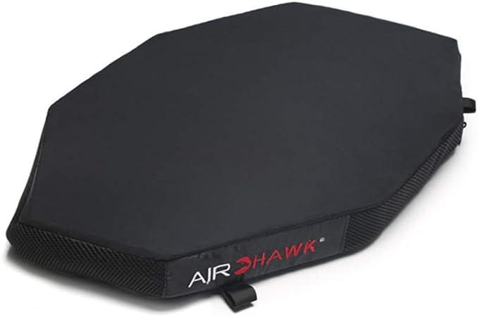 46cm x 30cm Universale Cuscino confort AIRHAWK in poliuretano con copertura