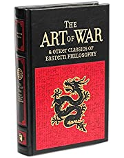 The Art of War & Other Classics of Eastern Philosophy (Leather-bound Classics)