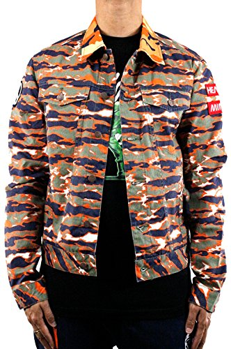 Billionaire Boys Club Commando Jacket SMALL - Billionaire Club Boys Jacket