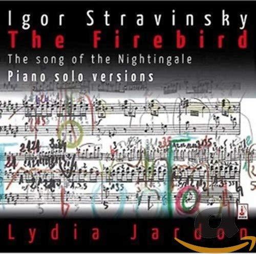 Firebird Solo Version Excellent Ranking TOP11 Piano