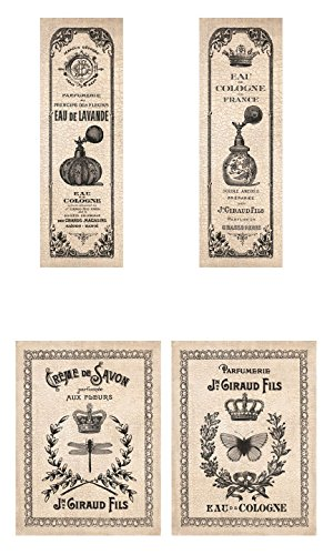 Classic French Inspired Panels cologne product image