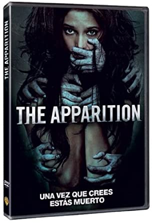 The Apparition (Region 2)