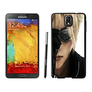 New DIY Personalized Cloud Samsung Galaxy Note 3 Black Phone Case CR-124