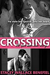 Crossing (Open Door Love Story Book 1) (English Edition)