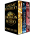 The Dragon Blood Collection, Books 1-3