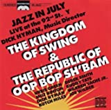 Kingdom of Swing & Republic of Oop Bop Sh'Bam