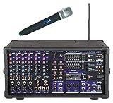 VocoPro PA-PRO-900-1 Portable Karaoke System