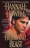 Highland Beast, Hannah Howell and Victoria Dahl, 1420106724