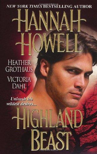 Highland Vampire (McNachton Vampires)