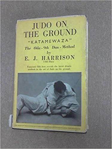 "Téléchargement de livres audio en anglais Judo on the Ground: The Oda (9th Dan) method, "" Katamewaza "" : an interpretation of the Oda system comprising numerous drastic immobilizations, necklocks ... methods hitherto unknown in the West B000RB7REE FB2"