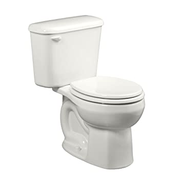 American Standard 221db004020 Colony 10 Inch Toilet Combo White