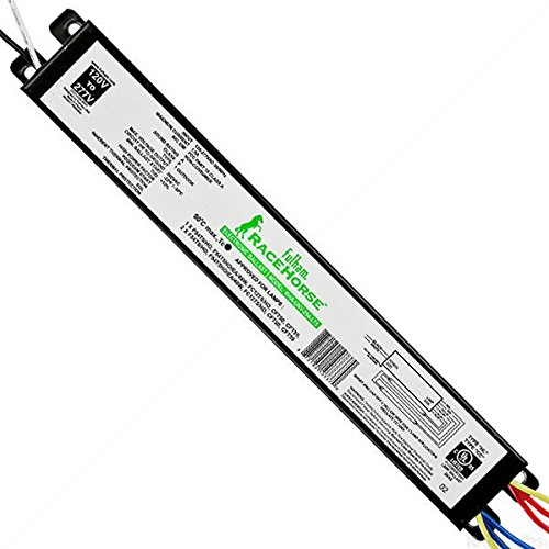 Fulham RaceHorse Linear Ballast for T5HO, RHA-UNV-254-LT5