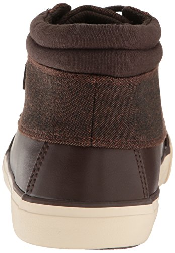 Chestnut Boomer Men's Bark Sneaker Lugz Fashion Bone Brown Dark wqBCnRz