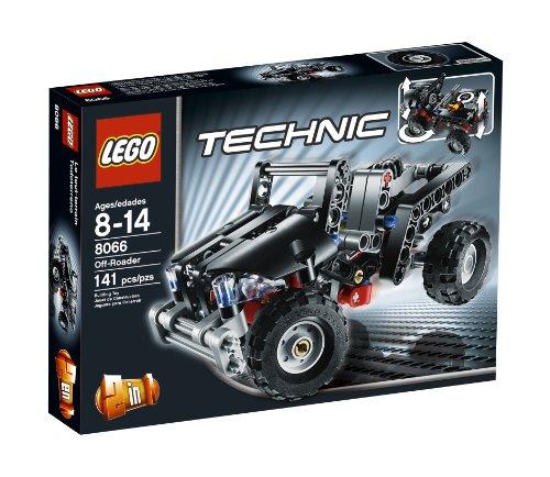 LEGO Technic Off-Roader 8066 -