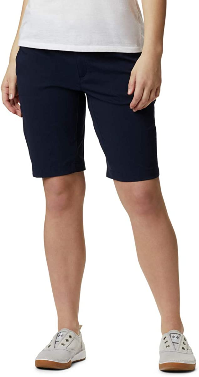 Columbia Women's Saturday Trail Long Short