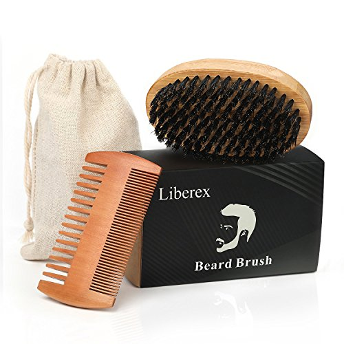 Liberex Handmade Bristle Friendly Grooming product image