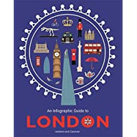 An Infographic Guide to London: pocket-sized edition