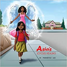 Book Asia's Joyous Healing