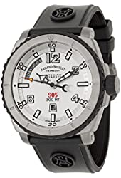 Armand Nicolet S05 Men's Automatic Watch T610AGN-AG-G9610