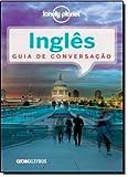 capa de Guia de conversação Lonely Planet - Inglês