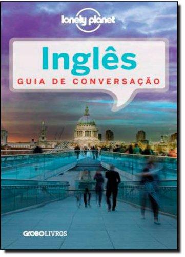 Guia de Conversação Lonely Planet. Inglês