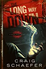 The Long Way Down (Daniel Faust Book 1)