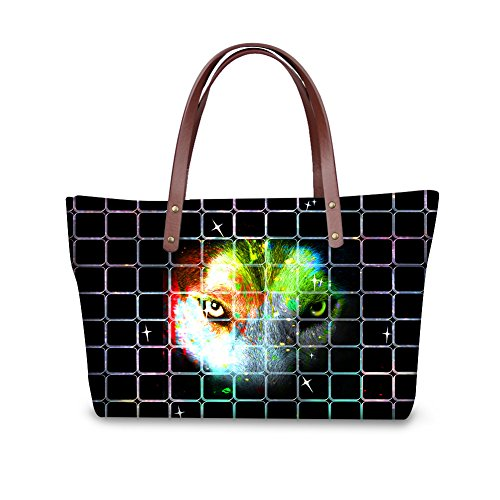 FancyPrint Dfgcc3048al Fruit Women Bages Tote Print School Bags r0Tq1r