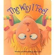 The Way I Feel [Board book]