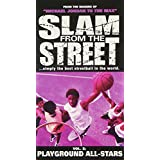 Slam From the Street 2: Playground All Stars