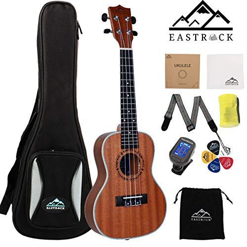 EastRock Soprano Concert Ukulele